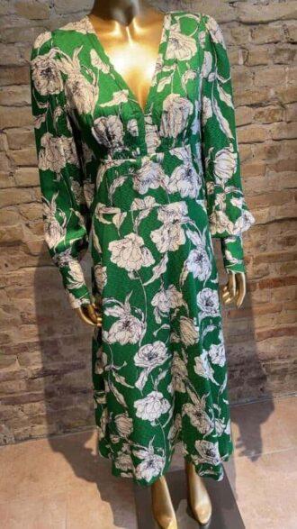 Seventy printed summer dress