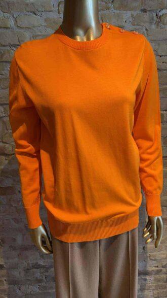 Vintage Chanel sweater