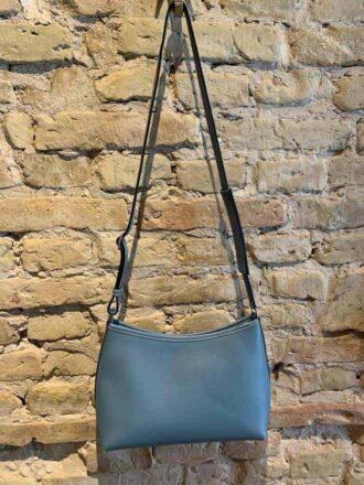 Vintage Hermes Berlingot bag in full leather-1