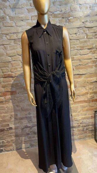 Vintage Hermes evening dress - 1