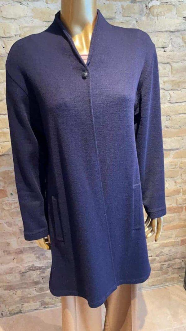 Vintage busnel long cardigan