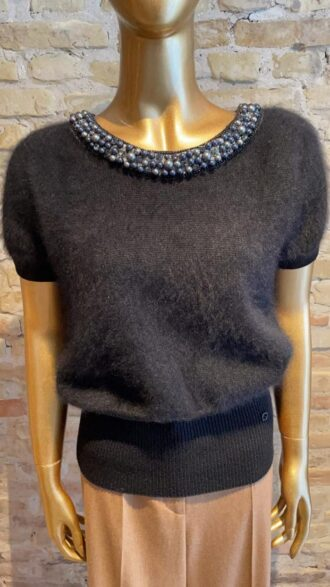 Vintage gucci knit