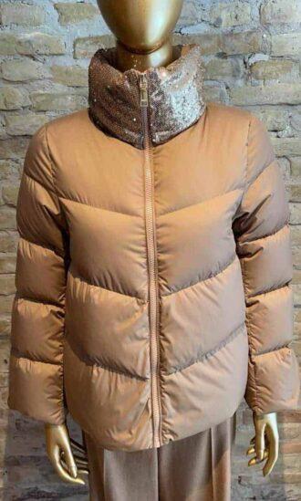 Seventy puffer jacket