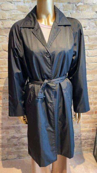 Vintage prada nylon coat