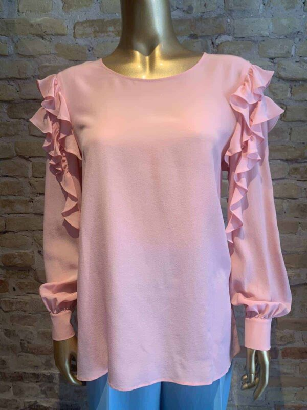 Boutique Moschino blouse