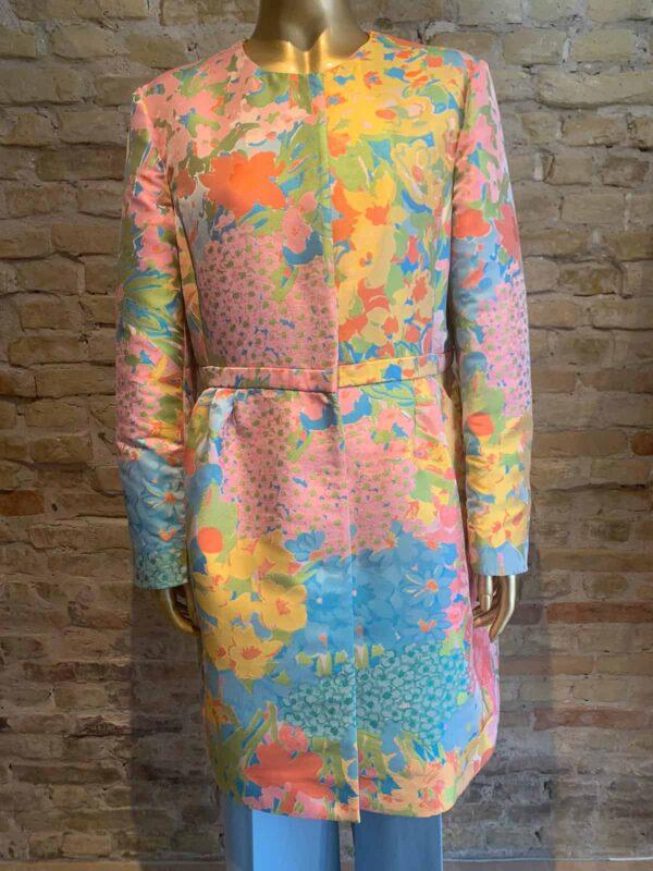 Boutique Moschino multi color jacket