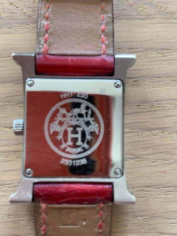 Hermes H Hour PM