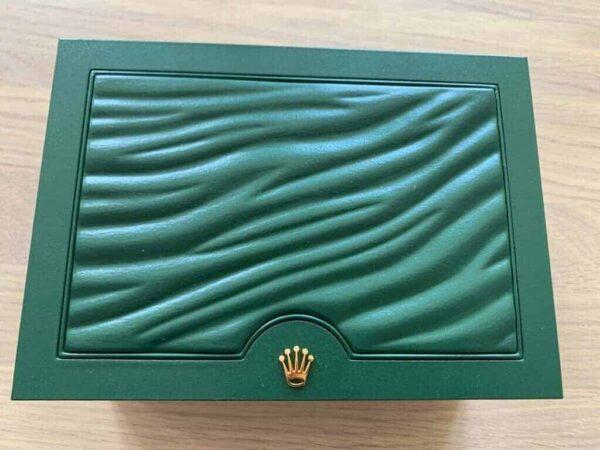 Rolex Oyster Pereptual