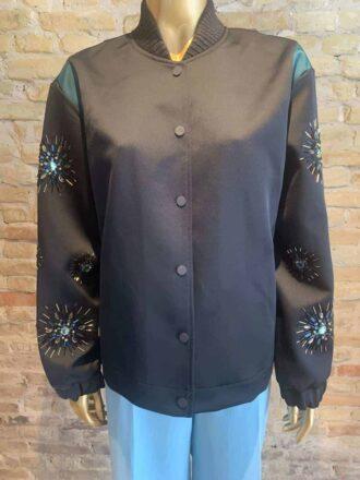 Scotch & Soda jacket with details