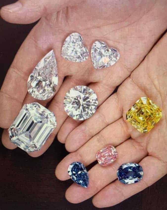 smykker guld diamanter kobenhavn