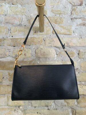 LV small shoulder bag