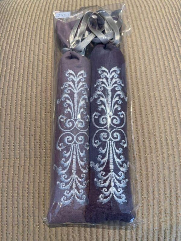 Set of 2 lavender bags